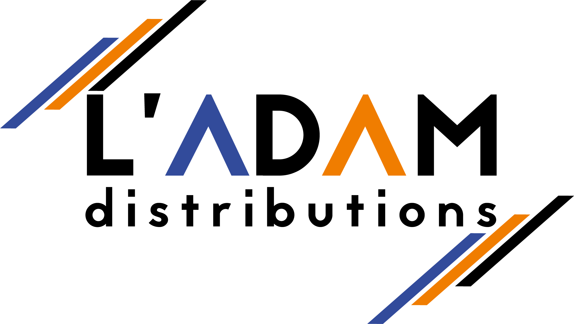 L'ADAM Distributions